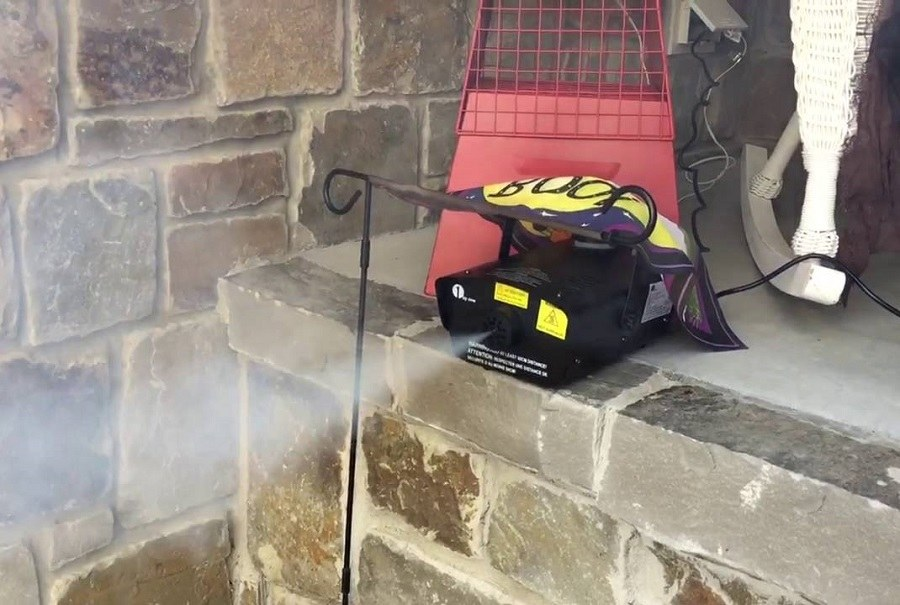 1byone Fog Machine Review