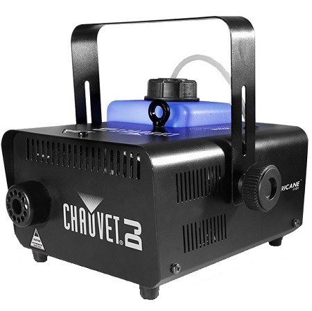 Chauvet DJ Hurricane 1101 Fog Machine