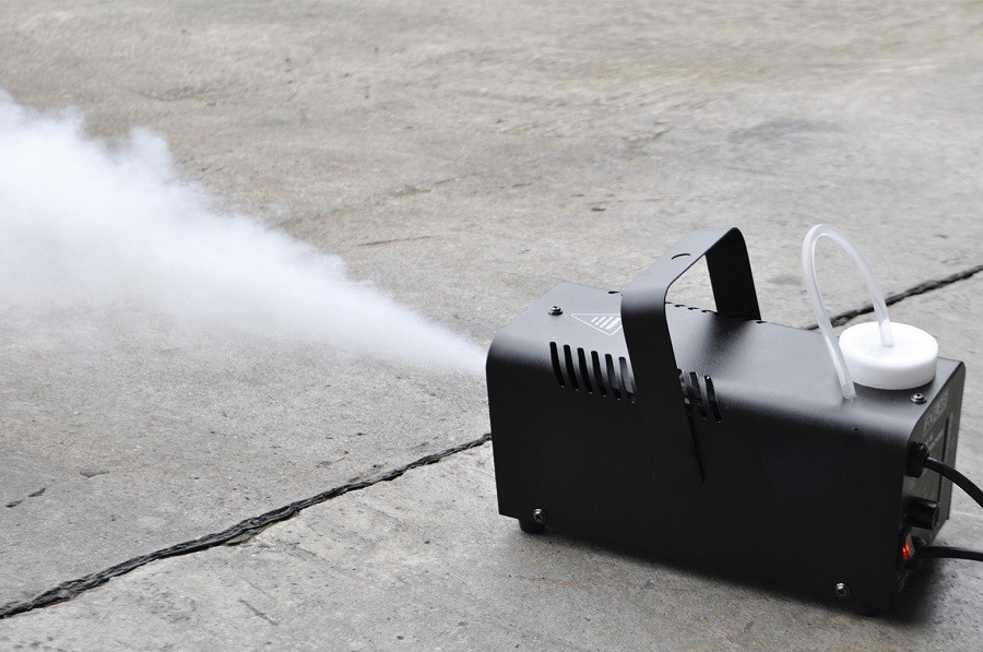 Theefun 400-Watt Portable Fog Machine Review