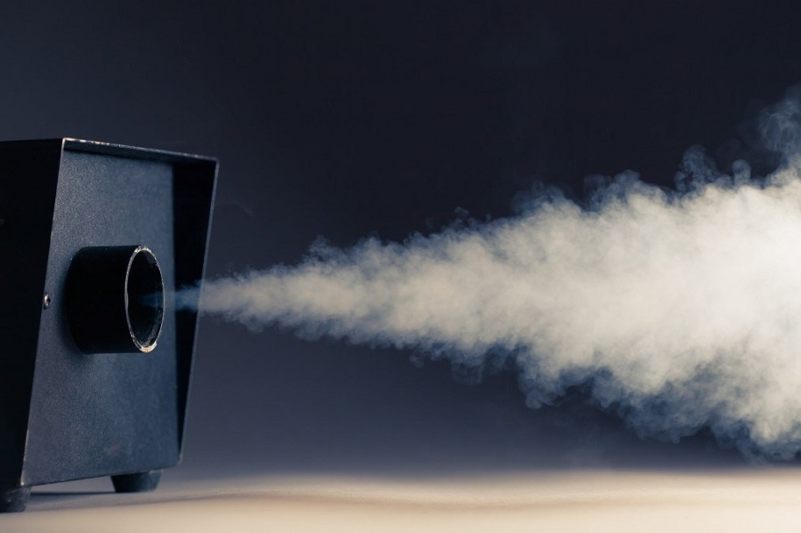 10 Interesting Uses For Fog Machines