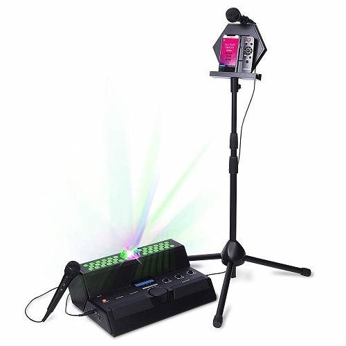 Singsation Karaoke Machine