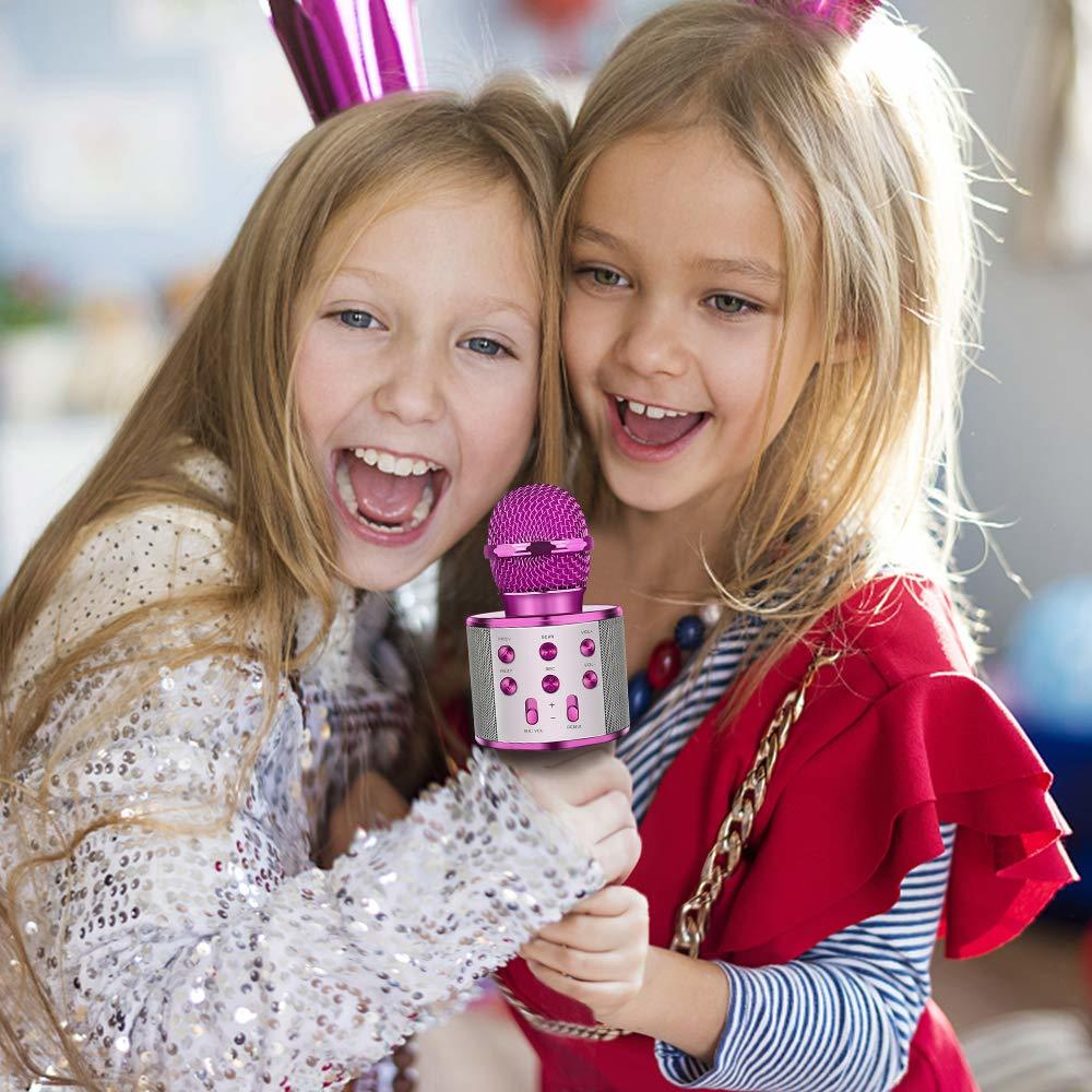 2 ATOPDREAM Best Gifts for 4-15 Year Old Girls