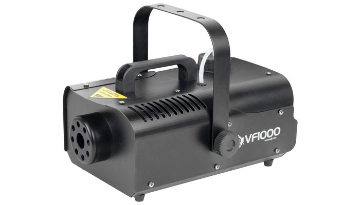 ADJ Products VF1000,1000w compact Value Fogger