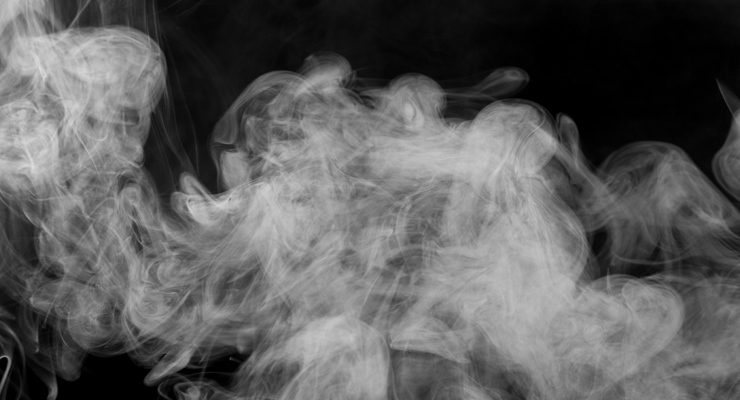 How To Choose A Smoke of Fog Machine That's Right For You