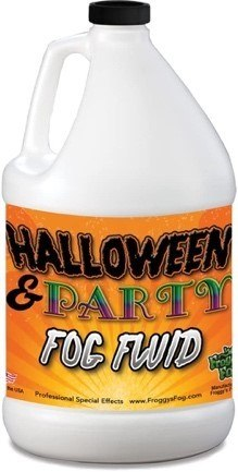 Halloween and Party Fog Fluid